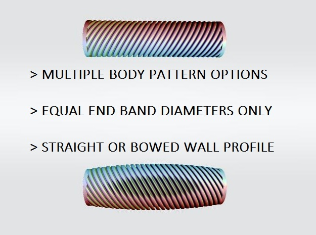 Facsimile Unlimited pen tube builder 002